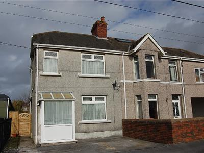 Property image of home to let in Manor Road, Ammanford